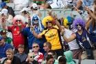 League fans will enjoy the Auckland Nines tournament. Photo / Brett Phibbs