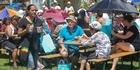 Watch: Rotorua Summer Seafood Festival