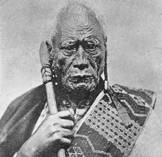 Taraia Ngakuti, a chief of Ngati Tamatera in the Coromandel, was one of many notable chiefs who refused to sign the Treaty of Waitangi.