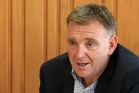 Napier City Council chief executive Wayne Jack wants to build up the capacity of the community through local procurement.