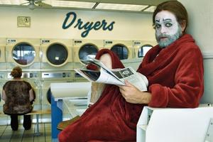 Zach Galifianakis: 'Edginess is boring'
