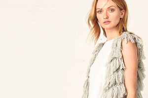 Seventies chic reigns supreme