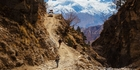Travelling by Jeep in Nepal. Photo / Jean-Marie Hullot