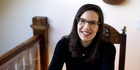 US playwright Lauren Gunderson enjoying a wave of interest