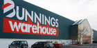Bunnings has a reputation for being cheap and cheerful, and it's not uncommon to visit Bunnings over consecutive weekends. Photo / NZ Herald