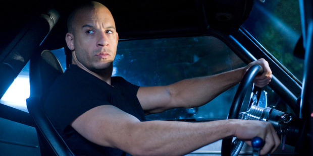 Vin Diesel has confirmed three more films will round out the Fast & Furious series, making it 10 in total.
