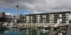 Apartment for sale at Halsey Street, Auckland, New Zealand. Photo / Getty Images