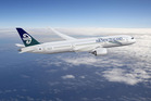 Air NZ Dreamliners go paperless