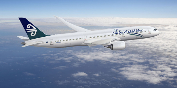 Air New Zealand is among the first airlines in the world that has gained operational approval for use of the Electronic Logbook.
