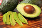 A smaller crop nationwide this year meant avos were selling faster in some areas despite the increased price. Photo / File