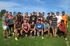 ON COURSE: Other Mangonui clubs will take little inspiration that current championships Awanui were well into their pre-season preparations ahead of the coming senior rugby winter campaign.