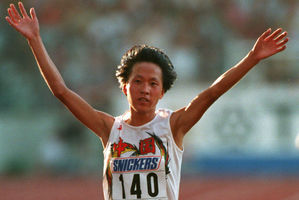 Athletics: IAAF investigating Chinese state-sanctioned doping claims