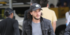 Kit Harington is seen at LAX in June last year. Photo / Getty