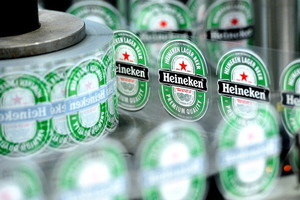 Heineken campaign promotes moderate drinker as heroic