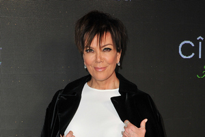 Steal her style: Kris Jenner