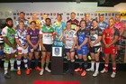 Thirteen of the 16 NRL clubs have confirmed their 18-man squads for this weekend's Nines tournament at Eden Park. Photo/Getty.