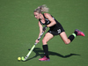 Anita Punt of New Zealand in action during the Hockey World League Final. Photo / Getty Images