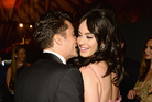 Orlando Bloom and Katy Perry. Photo / Getty Images