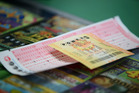 Clock ticking for $93m lotto winner