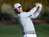 Brandt Snedeker plays at the Waste Management Phoenix Open at TPC Scottsdale. Photo / Getty Images