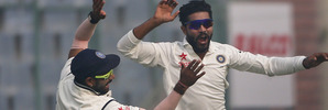 The power of India, Australia, and England in world cricket will be reduced. Photo / AFP