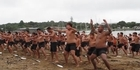 Watch: Waitangi Day haka