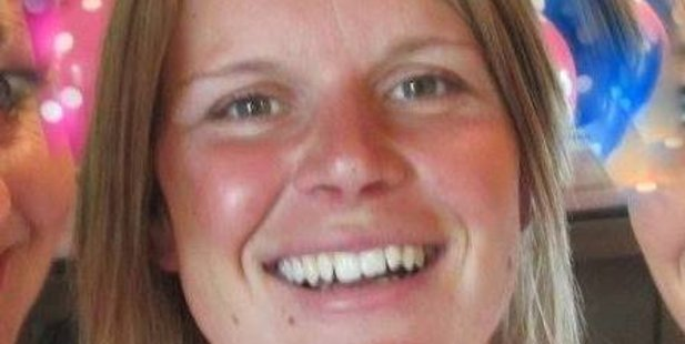 Rachael Shepherd, 30, Te Awamutu, was last seen on the main street of Te Awamutu two days ago about 9am. Photo / Supplied