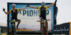 Pioneer riders reach finish at Queenstown