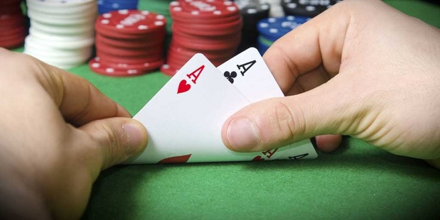 New Zealand's top card sharks will migrate to Auckland's Sky City casino next week with the aim of being crowned Waitangi Deep Stack Champion. Photo / Thinkstock.