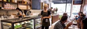 Brunch review: Twenty Three Cafe