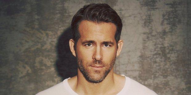 Loading Actor Ryan Reynolds stars in the new movie, Deadpool.