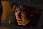 Chris Pine stars as Captain Bernie Webber in Disney's The Finest Hours, the heroic action-thriller.