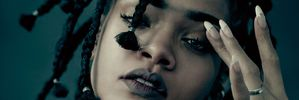 Singer Rihanna has released her new album, Anti.