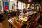Rumi Persian Restaurant on Parnell Rd.