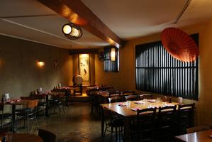 Restaurant review: Taiko