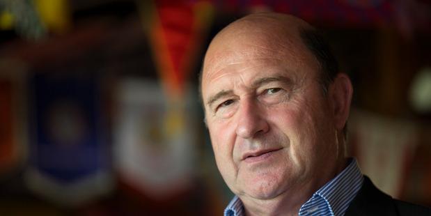 Joan Vila Bosch, Barcelona Football Club, Director of Methodology. Photo / Nick Reed.