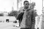 Vince Staples: Rapper's words live from the streets