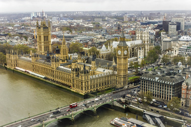 From April 6 those planning to spend more than six months in the UK will pay up to $434 per annum surcharge.