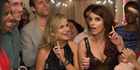 Tina Fey and Amy Poehler party with their old high school chums in Sisters.
