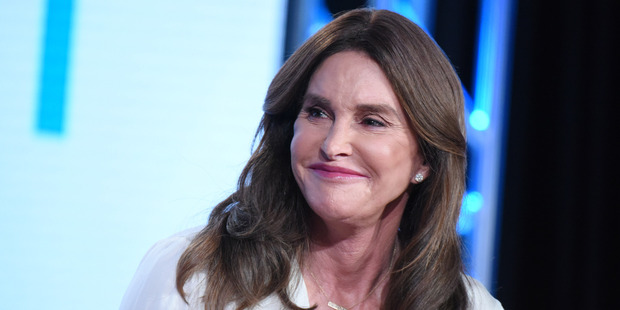 TV personality Caitlyn Jenner. Photo / AP