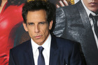 Actor Ben Stiller poses for photos at the premier of Zoolander 2 in Sydney. Photo / AP