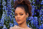 Pop singer Rihanna. Photo / AP