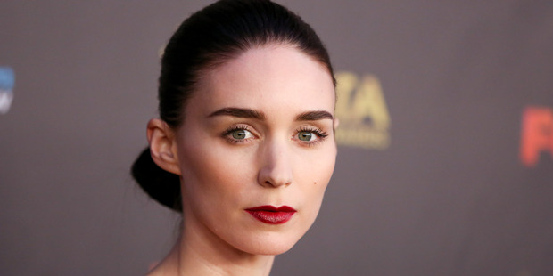 Edgy actress Rooney Mara is in talks for a yet untitled film about biblical character Mary Magdalene.