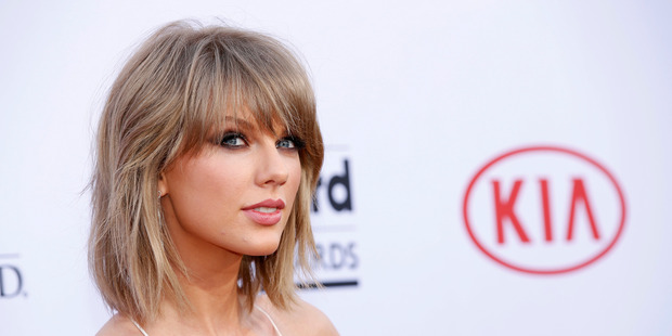 Taylor Swift to debut a new gaming app. Photo / Getty
