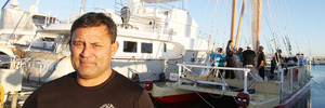 Waka and sailing expert has key role at Waitangi