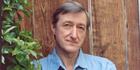 British writer Julian Barnes.