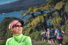 Rotorua's Kerris Browne will attempt the longest run of her life this weekend at the Tarawera Ultramarathon.