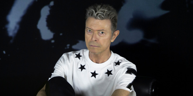 David Bowie left money to his son's nanny, who became like a mother.