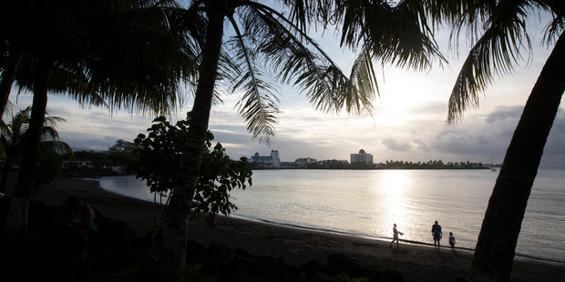 Cases of Zika virus have been reported in Samoa. Photo/file