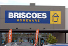 Briscoe Group, whose hostile takeover of Kathmandu Holdings was spurned in 2015, expects to report a record full-year profit of $46.5 million, up from 2015's $39.3 million. Photo / Ross Setford